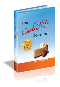 The Carb Nite Solution Review PDF by John Kiefer